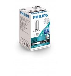Philips X-treme Vision D2S Xenon