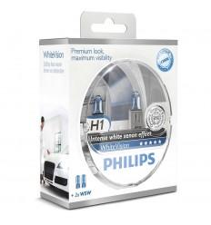 Philips WhiteVision H1 (2+2-pak)