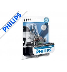 Philips WhiteVision H11 (2-pak)