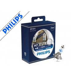 Philips RacingVision H7 150% (2-pak)