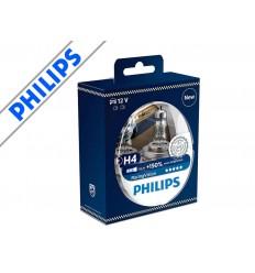 Philips RacingVision H4 150% (2-pak)