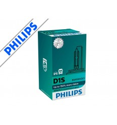 Philips Xenon X-treme Vision D1S +150 Gen. 2