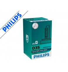 Philips Xenon X-treme Vision D3S +150% Gen. 2