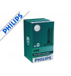 Philips Xenon X-treme Vision D4S +150% Gen. 2