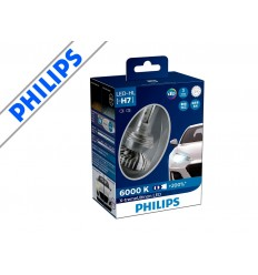 Philips H7 LED X-treme Ultinon 2-pak