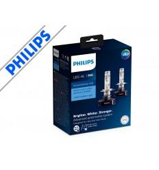 Philips H4 LED X-treme Ultinon 2-pak