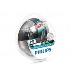 Philips H1 X-treme Vision PLUS Boks