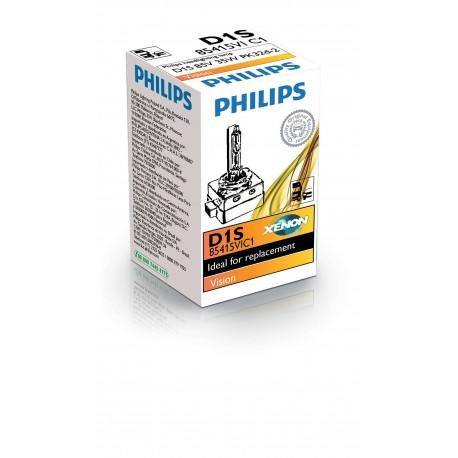 Philips Vision D1S Xenon