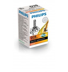 Philips Vision D3S Xenon