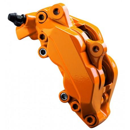 Orange Blank Foliatec Kalibermaling 2167