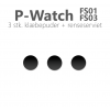 P-Watch FS01/FS03 klæbepuder