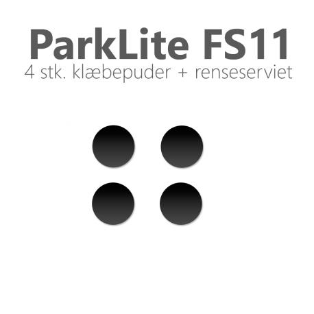 ParkLite FS11 klæbepuder