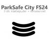 ParkSafe City FS24 klæbepuder