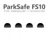 ParkSafe FS10 klæbepuder