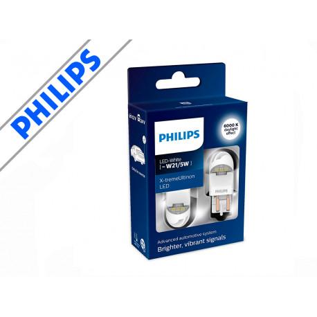 Philips W21/5W LED X-tremeUltinon 6000K