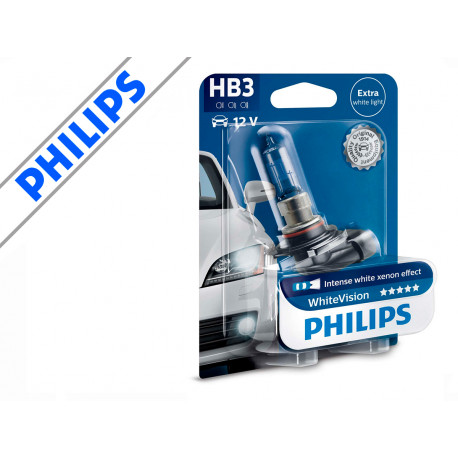 Philips WhiteVision HB3