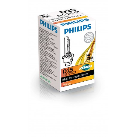 Philips Vision D2S Xenon